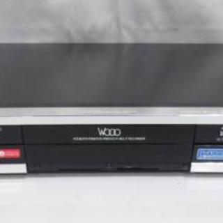 日立 HDD DVD一体型レコーダー 2005年製 500GB