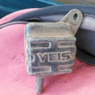 ヤマハ ブラスター用インテークチャンバー