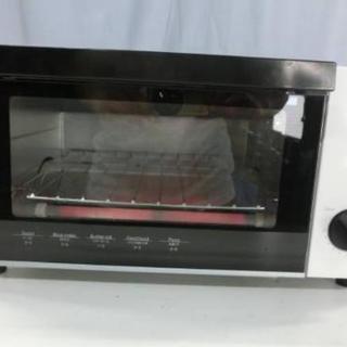 ニトリ オーブントースター 2014年製