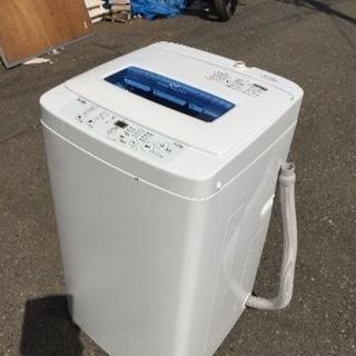 ☆ハイアール☆全自動洗濯機☆4.2kg☆2014年製☆分解清掃済み