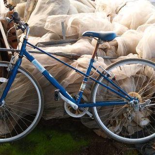 軽量 クロスバイク