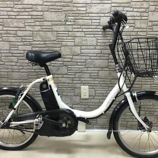 新基準 ヤマハ パスシティC  (リチウム) 電動自転車