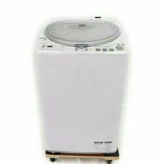 2012年式SHARPプラズマクラスター洗濯乾燥機です!✴ 洗濯...