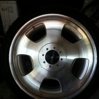 Lorinser 19inch 4本セット