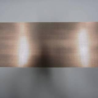 LEDの自作に!曲がる基盤 150mm×400mm 特大サ…