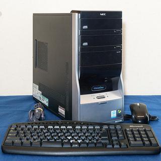 成約御礼。自作ライトゲーミングパソコン、Windows10マイク...