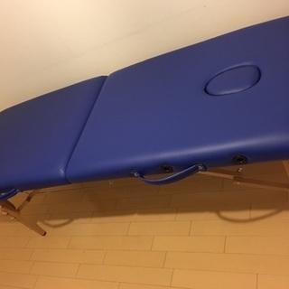 施術ベッド マッサージベッド