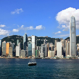 広東語を学びましょう!香港の文化とトレントに興味がある方ぜひ!