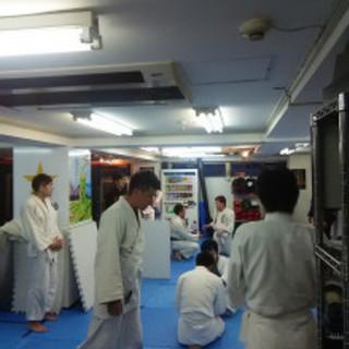 キングダムネットワーク 稲妻柔術アカデミー立川 地域№1低価格!!