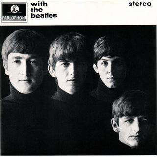 ビートルズの曲をコピーしながらギタ...