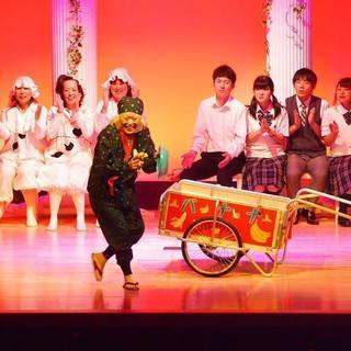 5歳~80歳迄参加OK 市民が作る!市民の為の舞台 演劇初心者歓迎 座・大阪市民劇場説明会オーディション開催 - その他