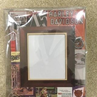 HARLEY–DAVIDSON フォトアルバム