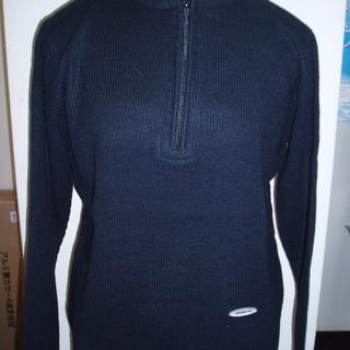 【新品】定価¥9800 WOODY WORLDブラックセーター ...