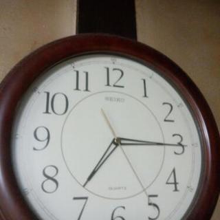 セイコー時計 綺麗です