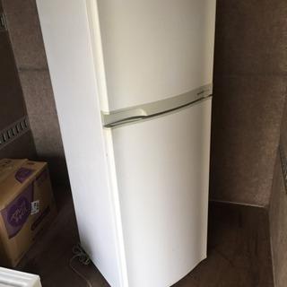 冷蔵庫 現役
