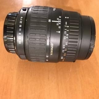 シグマ PENTAX用 レンズ