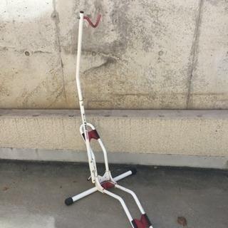 自転車スタンド バイクスタンド ミノウラ MINOURA