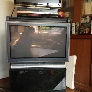 ブラウン管テレビ 東芝28ZP50 28インチ
