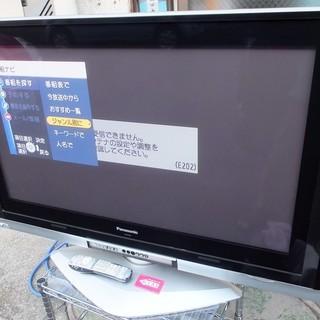 ☆パナソニック Panasonic TH-42PX500 Vi...