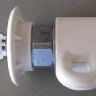 ■食器洗い乾燥機用分岐水栓★CB-S268A-6◎良品【食…