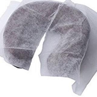新品 使い捨て ピローシート 白 100枚【業務用】枕カバー