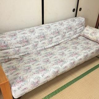 ソファベッド リクライニング ソファ ベッド