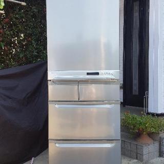 TOSHIBA  2005年式 冷蔵庫  413L