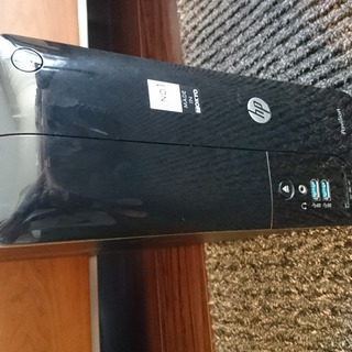 HP デスクトップパソコン