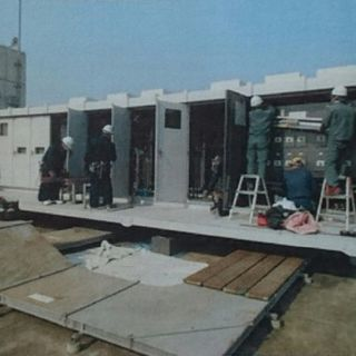 【未経験者◎】特定電気設備・技術作業員募集!