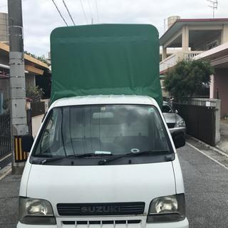 貨物用トラック 小型