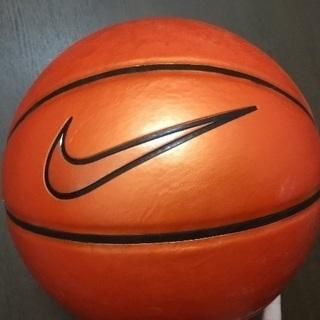 NIKE バスケットボール