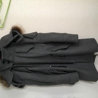 トルネードマート コート 冬にいかがですか??