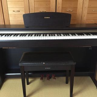 【中古】YAMAHA 電子ピアノ YDP-123