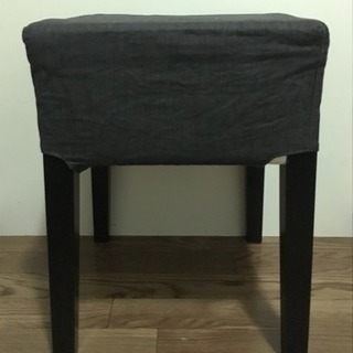 IKEA スツール チェアー