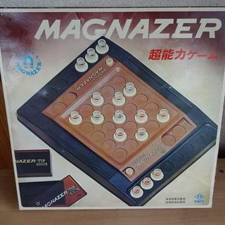 【ボードゲーム・インテリア小物】 MAGNAZERが1,000円!...