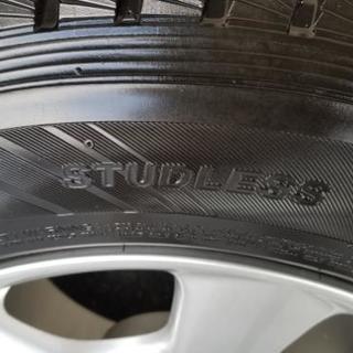 タイヤ値下げ