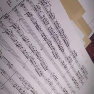 10月29日(日)♪楽譜が読める方募集♪単発仕事