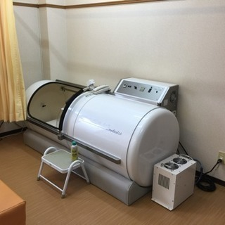 酸素カプセルいかがですか❓初回お試し¥1,000円です❗️
