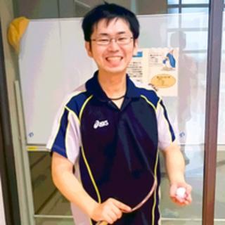【卓球教室愛知】あなたの望む成果を出す名古屋の卓球教室