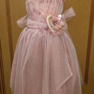 ☆女の子ドレス〜100サイズ(*^^*)
