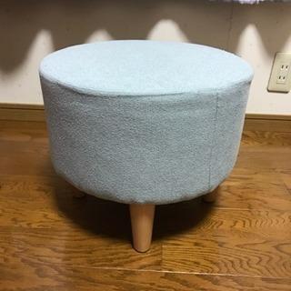 ニトリ★丸椅子