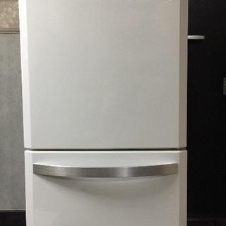 【2011年製】オシャレな2ドア冷蔵庫