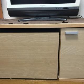 テレビ台 パソコン台 値下げしました!