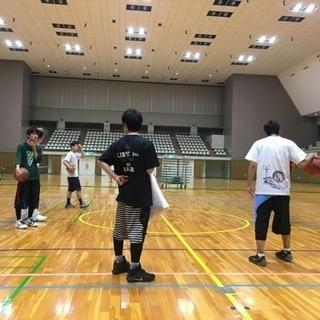 10/8(日)9:00〜 振甫中学校 フリーバスケ