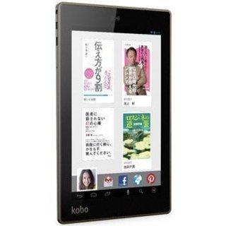 kobo arc 7HD (16GB・ブラック)
