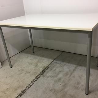 【愛媛県・松山市】オフィス家具 ミーティングテーブル 幅1200mm