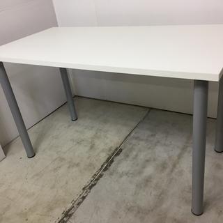 【愛媛県・松山市】オフィス家具 ミーティングテーブル 幅1200mm ②