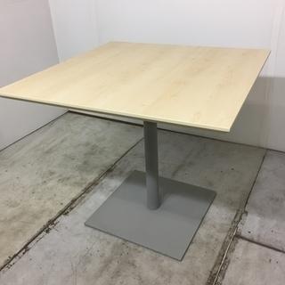 【愛媛県・松山市】オフィス家具 ミーティングテーブル 幅800mm ②
