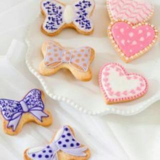 JSAアイシングクッキー認定講師講座第1期生募集