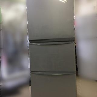 【値下げ】東芝 ノンフロン冷蔵庫 3ドアタイプ 大型冷蔵庫 GR-...